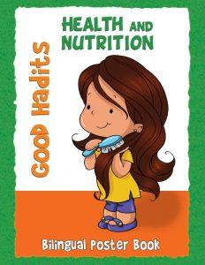 Good Habits Poster Book