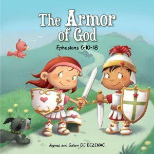 Ephesians 6 - The Armor of God