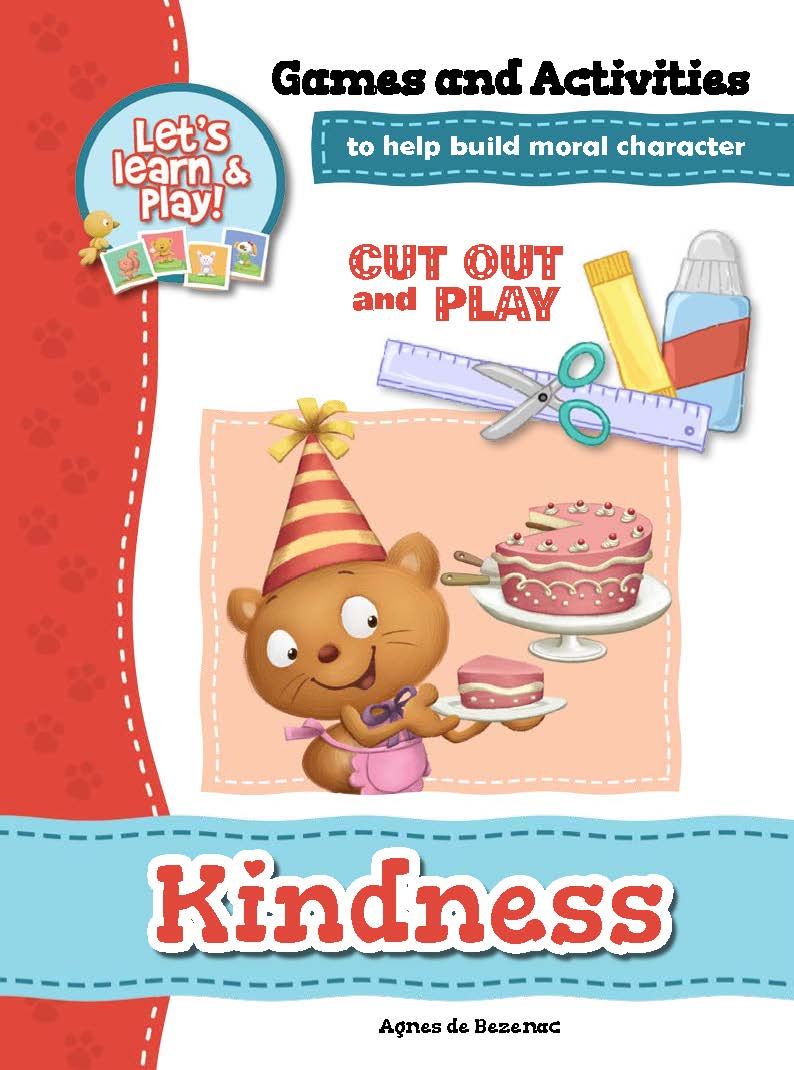 Kindness – Games and Activities – iCharacter.org