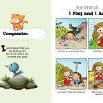 Big Bible - Little Me101