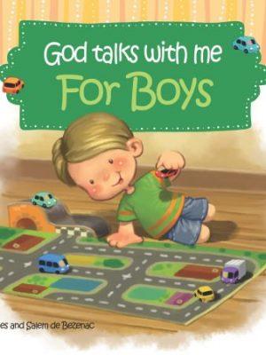 God Talks with Me - For Boys