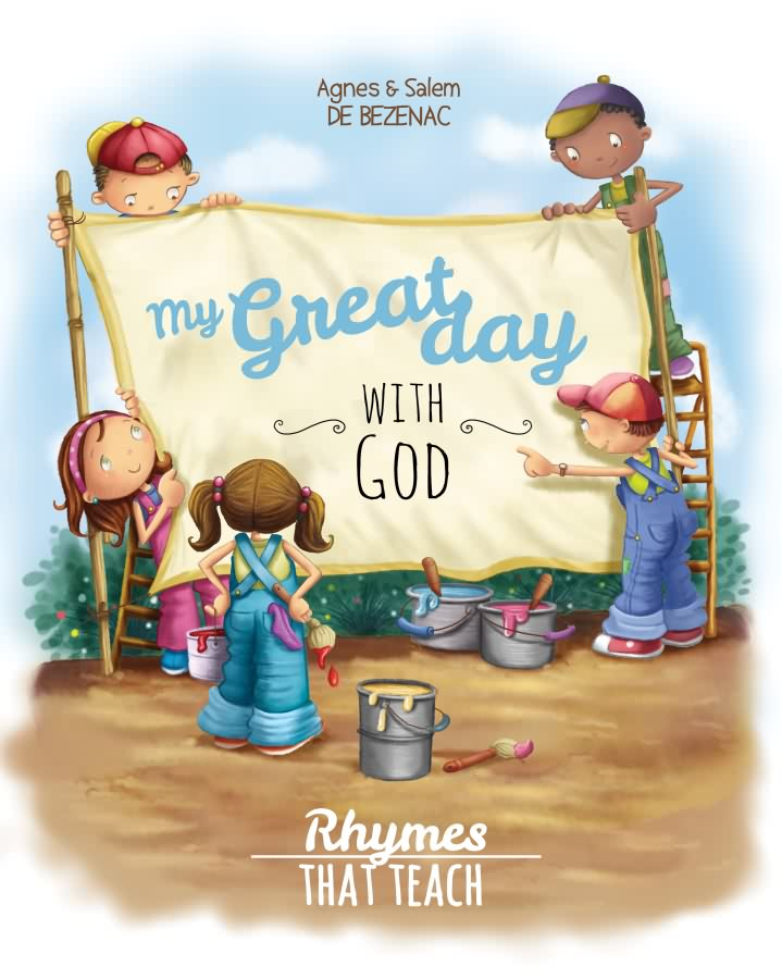 My Great Day with God