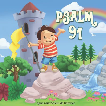 Psalm 91 for kids
