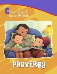 en_Proverbs Coloring Book_Page_01