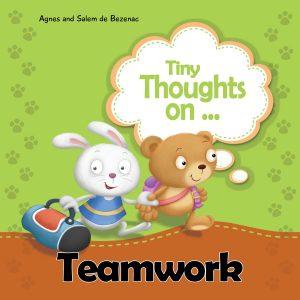 en_TT on Teamwork - Cover