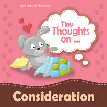 Tiny Thoughts on Consideration