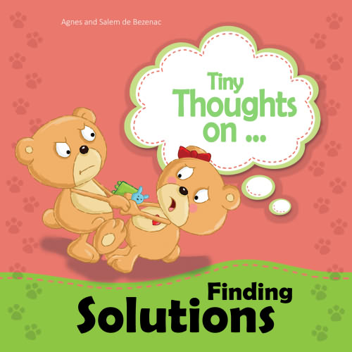 en_Tiny Thoughts on Finding Solutions