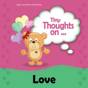 Tiny Thoughts on Love eBook