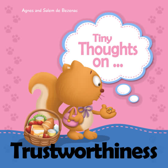 en_Tiny Thoughts on Trustworthiness