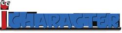 iCharacter-Logo
